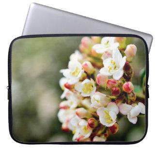 "15"" Laptop Sleeve - Floral"