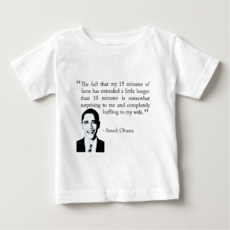 15 minutes of fame shirts
