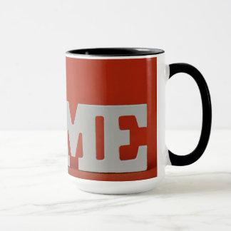 15 oz Combo Black Clasic Home Mug By Zazz_it