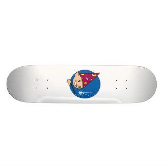 15 Witch Skateboard Deck