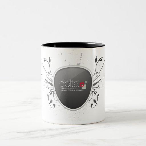 15oz Abstract Mug