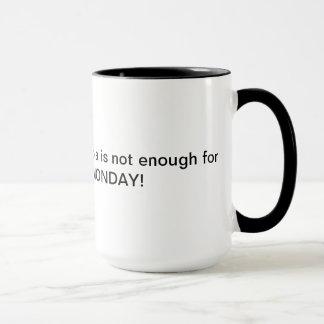 15oz Combo  Coffee Mug