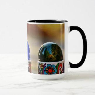 15oz Combo Coffee Mug (ADD Your Text) By Zazz_it