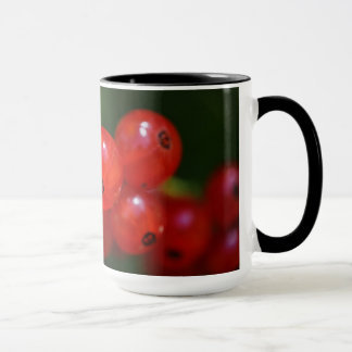 "15oz Combo Coffee Mug ""Beauty"" By Zazz_it"