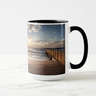 15oz Combo Custom Coffee 230 Mug By Zazz_it