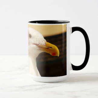 15oz Combo Custom Coffee Nature 232 Mug By Zazz_it