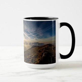 15oz Combo Custom Coffee Nature 235 Mug By Zazz_it
