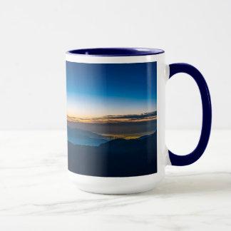 15oz Combo Custom Coffee Nature 241 Mug By Zazz_it