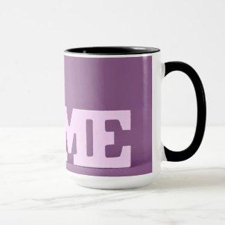 15oz Custom Home Mug By Zazz_it
