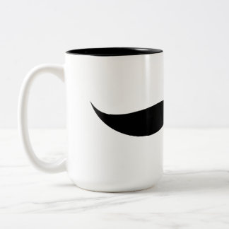 15oz Moustache Mug