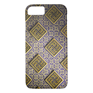 15th Century Protective Cool Vintage Pattern iPhone 8/7 Case