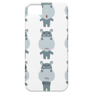 15th February - Hippo Day - Appreciation Day Case For The iPhone 5