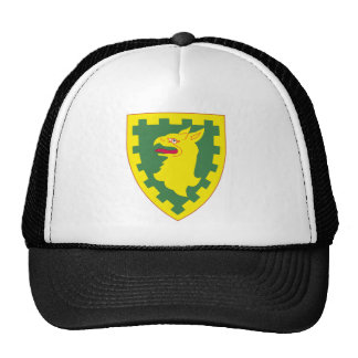 15th Military Police Brigade Trucker Hat