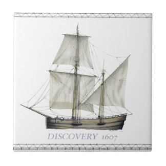 1607 dIscovery Ceramic Tile