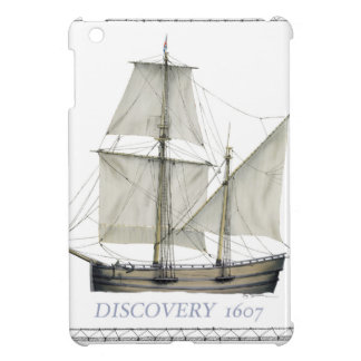 1607 dIscovery Cover For The iPad Mini
