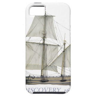 1607 dIscovery iPhone 5 Case