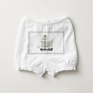 1607 dIscovery Nappy Cover