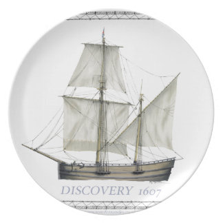 1607 dIscovery Plate
