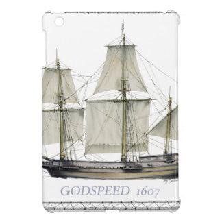 1607 godspeed cover for the iPad mini