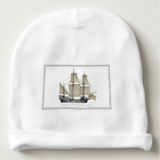 1607 susan constant baby beanie