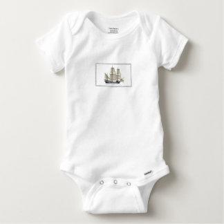 1607 susan constant baby onesie
