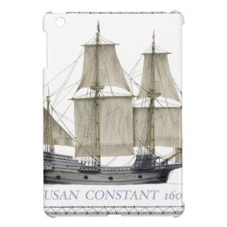 1607 susan constant case for the iPad mini