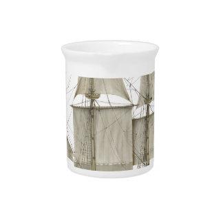 1607 susan constant pitcher