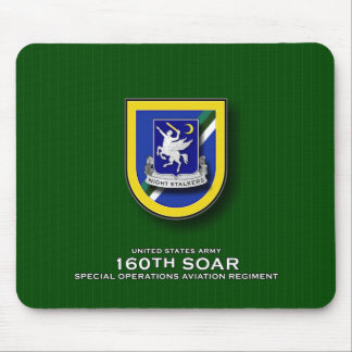 160th SOAR Mousepad