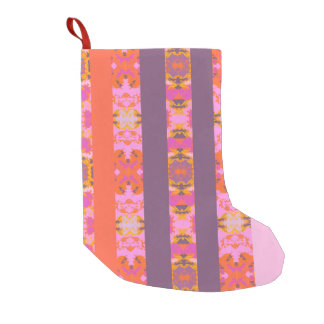 161.JPG SMALL CHRISTMAS STOCKING