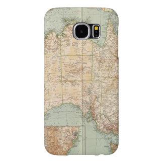 16667 Australia Samsung Galaxy S6 Cases