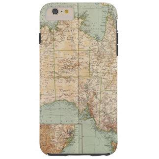 16667 Australia Tough iPhone 6 Plus Case