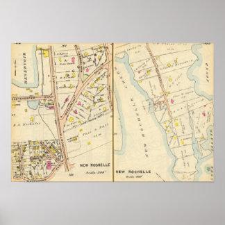168169 New Rochelle Print