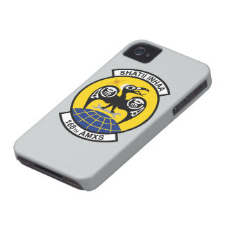 168th Aircraft Maintenance Squadron Case-Mate iPhone 4 Cases