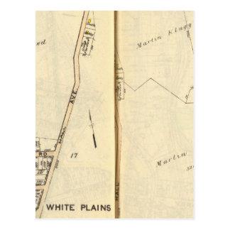 16-17 White Plains Postcards