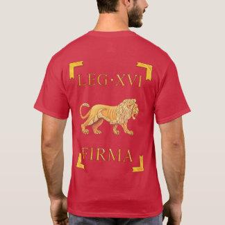 16 Roman Legio XVI Flavia Firma Vexillum T-Shirt