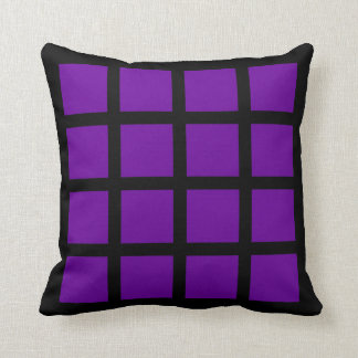 16 Square Photo Collage Cushion