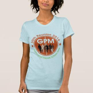 16CSFSWSJT Women's Soft Jersey T-shirt