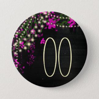 16th 18th 21st 30th 40th 50th 60th 70th Birthday 7.5 Cm Round Badge