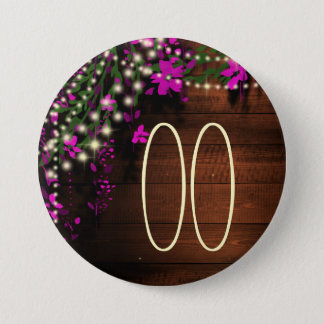 16th 18th 21st 30th 40th 50th 60th 70th Birthday 7.5 Cm Round Badge