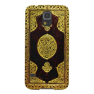 16th Century Turkish Gilt Binding Phone Case
