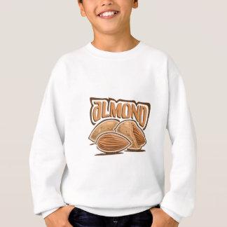 16th February - Almond Day - Appreciation Day Sweatshirt