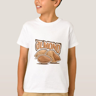 16th February - Almond Day - Appreciation Day T-Shirt