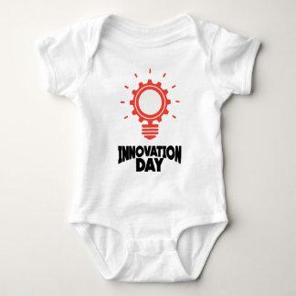 16th February - Innovation Day - Appreciation Day Baby Bodysuit