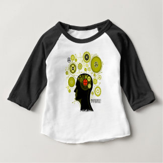 16th February - Innovation Day - Appreciation Day Baby T-Shirt
