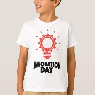 16th February - Innovation Day - Appreciation Day T-Shirt