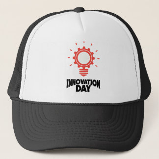 16th February - Innovation Day - Appreciation Day Trucker Hat