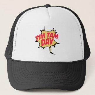 16th February - Tim Tam Day - Appreciation Day Trucker Hat