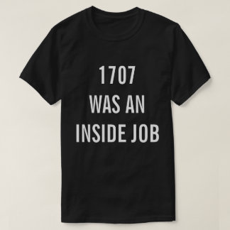 1707 T-Shirt