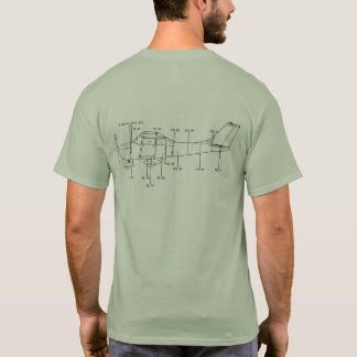 172 Stations T-Shirt