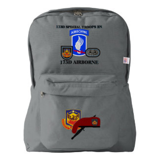 173D SPECIAL TROOPS BN 173D AIRBORNE BACKPACK